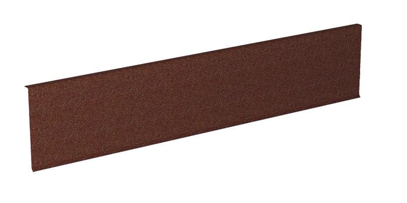 Štítová lišta 1100 výška 235 mm