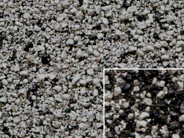 Barva Žíhaná šedá