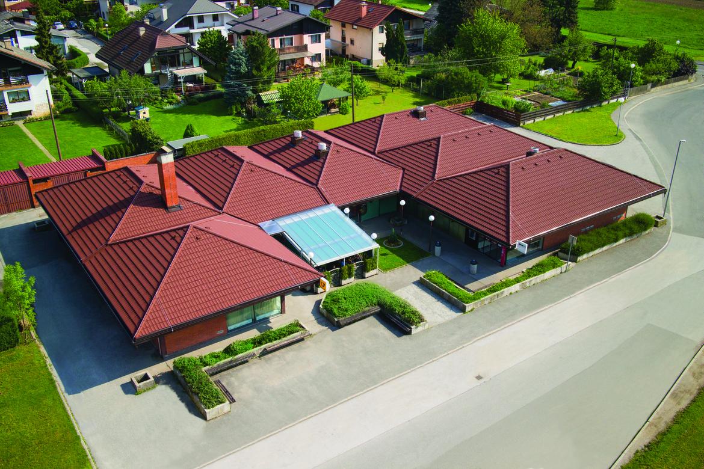 GERARD Diamant Cihlová Diamant, Bresternica, SLO