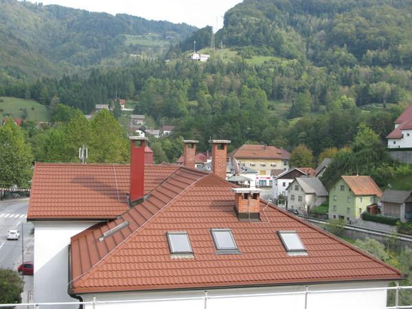 Slovinsko, potom